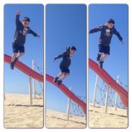 marina jumps